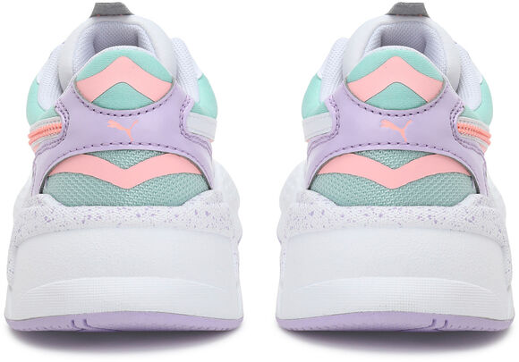 RX-X3 Pastel Mix sneakers