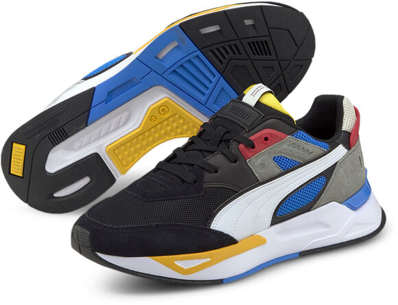 Mirage Sport Remix sneakers