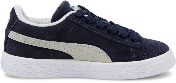 Suede Classic XXI PS kids sneakers