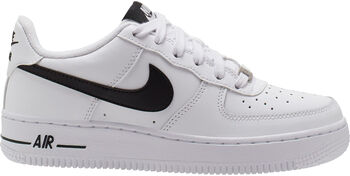 Nike Air Force 1 kids sneakers Jongens Wit