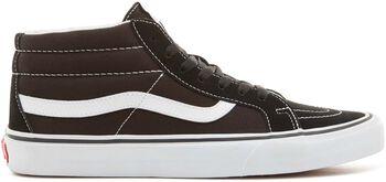 Vans Sk8-Mid Reissue sneakers Zwart