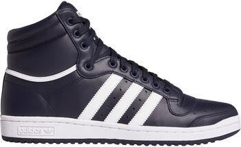 ADIDAS Top Ten Hi Shoes Heren Blauw