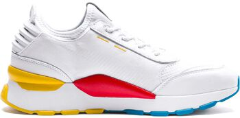 Puma RS-0 Play Heren Wit