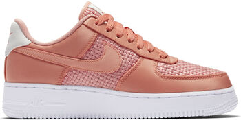 Nike Air Force 1 '07 SE sneakers Dames Rood