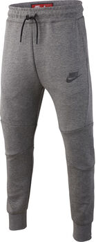 Nike Sports Wear Tech Fleece sweatpant Jongens Zwart