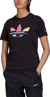 Adicolor Shattered Trefoil t-shirt
