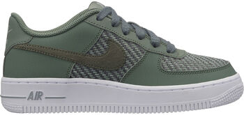 Nike Air Force 1 LV8 - kids Jongens Groen