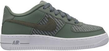 Nike Air Force 1 LV8 sneakers Groen
