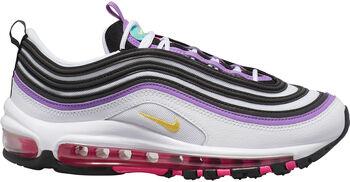 Nike Air Max 97 sneakers Dames Wit