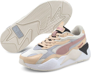 Puma RS-X3 Layers sneakers Dames Wit
