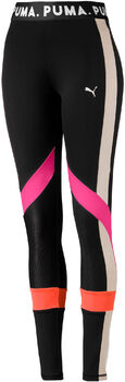 Puma Chase tight Dames Zwart