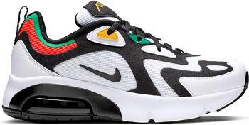Nike Air Max 200 jr sneakers Jongens Wit