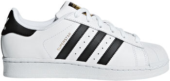 adidas Superstar sneakers Wit