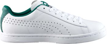 Puma Court Star sneakers Heren Wit