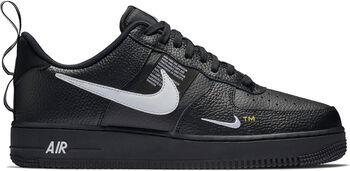 Nike Air Force 1 Lv8 Utility sneakers Heren Zwart