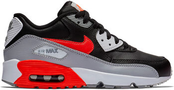Nike Air Max 90 Leather sneakers Grijs