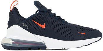 Nike Air Max 270 sneaker Heren Blauw