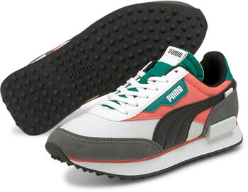 Puma Future Rider sneakers Wit