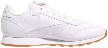 Reebok Classic Leather sneakers Dames Neutraal