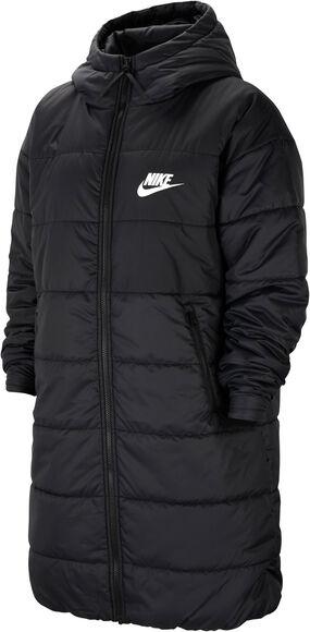 Sportswear parka