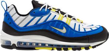 Nike Air Max 98 sneakers Heren Blauw