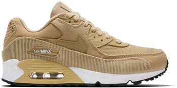 Nike Air Max 90 Lea sneakers Dames Bruin