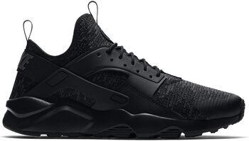 Nike Air Huarache Run Ultra Se Heren Zwart