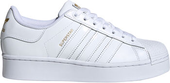 adidas Superstar Bold sneakers Dames Wit