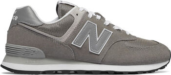 New Balance ml574 egg Heren Grijs