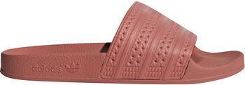 ADIDAS Adilette slippers Dames Roze