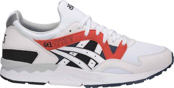 Asics GEL-Lyte V sneakers Heren Wit