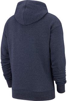 Men's Graphic Pullover Hoodie