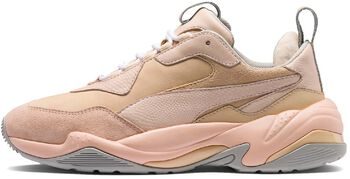 Puma Thunder Desert Dames Off white