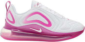 Nike Air Max 720 sneakers Dames Wit