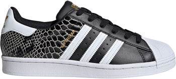 adidas Superstar sneakers Dames Zwart