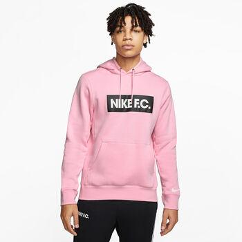 Nike F.C. Hoodie Heren Rood