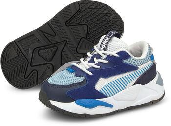 Puma RS-Z AC kids sneakers Jongens Blauw