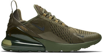 Nike Air Max 270 sneakers Heren Groen