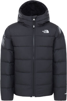 The North Face Moondoggy kids jas Jongens Zwart