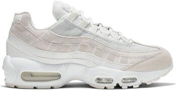 Nike Air Max 95 Premium sneakers Dames Zwart