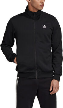 adidas Essential trainingsjack Heren Zwart