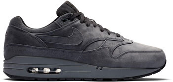 Nike Air Max 1 Premium sneakers Heren Zwart