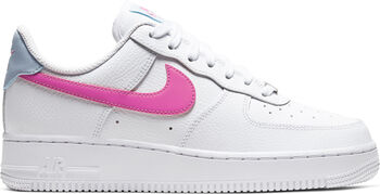 Nike Air Force 1 '07 Dames Roze