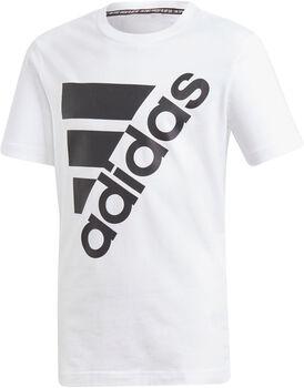 ADIDAS Bos T2 shirt Wit