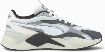 Puma RS-X Millennium sneakers Heren Wit