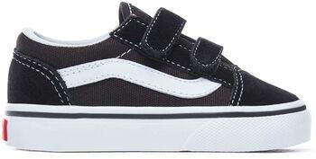 Vans Old school sneakers Zwart
