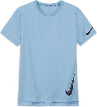 Nike Wild Card kids top Jongens Blauw