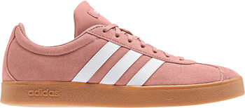 adidas VL Court 2.0 sneakers Dames Rood