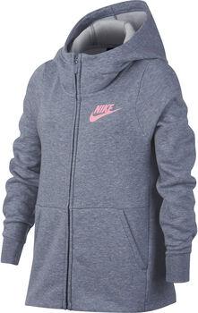 Nike Sportswear hoodie Blauw