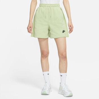 Nike Sportswear Earth Day short Dames Groen